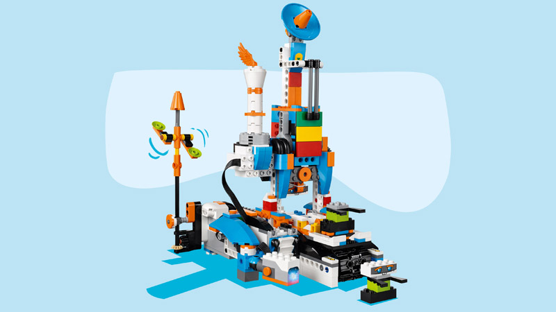LEGO 17101 Creative Toolbox BOOST