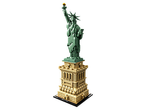 Architecture 21042 Statue of Liberty