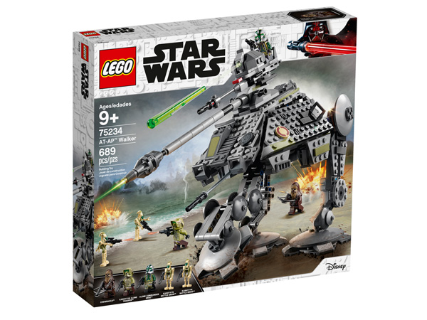 Star Wars™ 75234 AT AP Walker