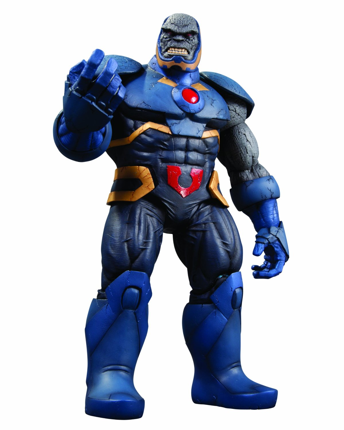 Darkseid Deluxe Action Figure DC Comics The New 52
