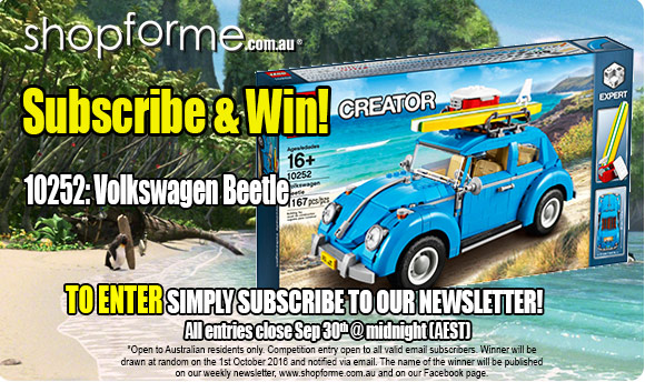 Newsletter Competition