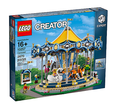 ON SALECreator Carousel shop now!