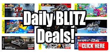 Sale All New! shop now! Daily BLITZ Deals!