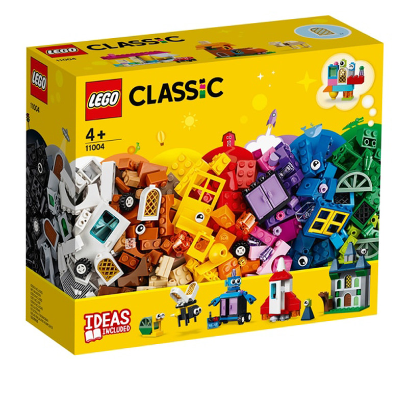 LEGO® Classic 11004 Windows of Creativity