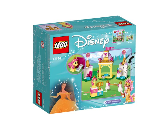LEGO® 41144 Disney Princess Petites Royal Stable