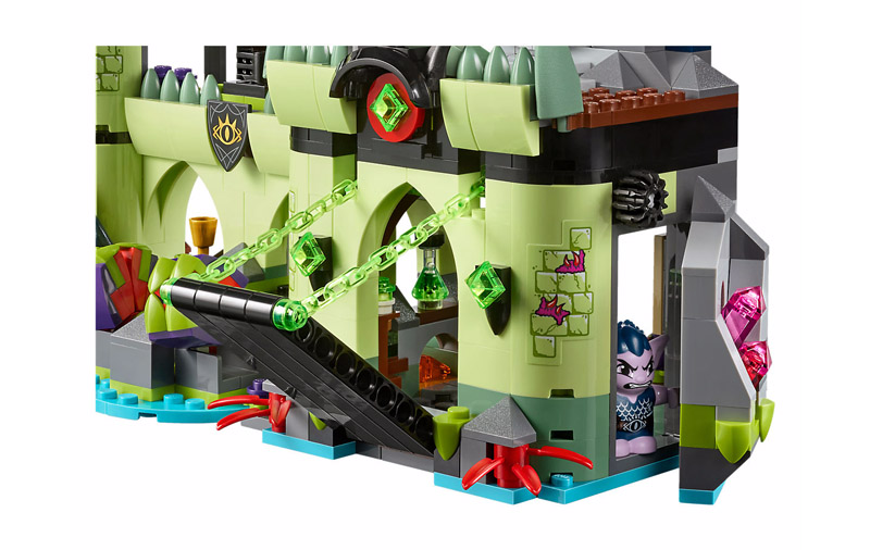 LEGO® 41188 Elves Breakout from the Goblin King