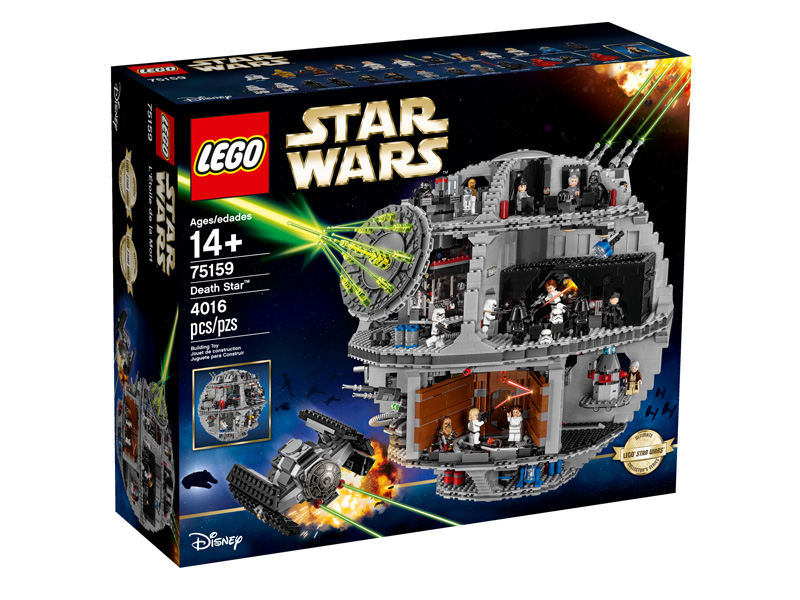 Star Wars™ 75159 Death Star