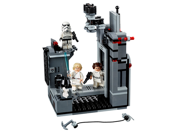 Star Wars™ 75229 Death Star Escape